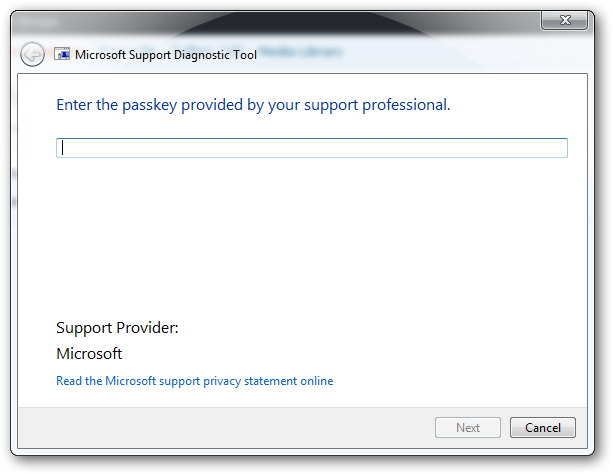 how to run windows malicious software removal tool manually