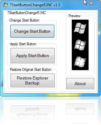 Change Your windows 7 Start Orb in very easy steps!