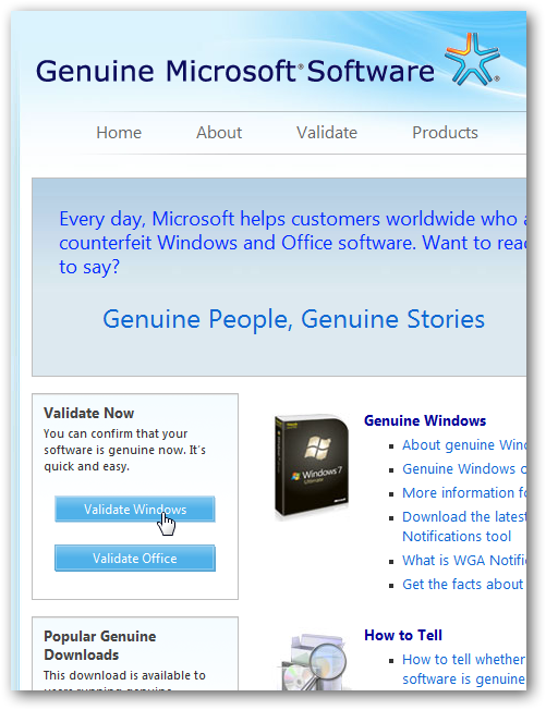 This copy of Windows is not Genuine-1