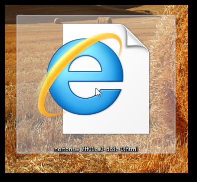 Increase size desktop icons windows 7 x64