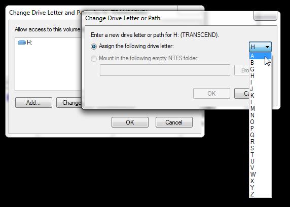 Create an USB key to lock and unlock Windows 7-4