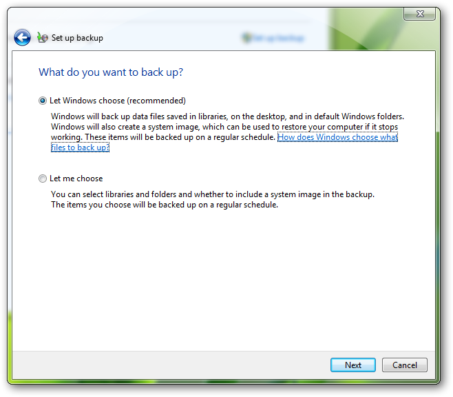 Create a backup in disk in Windows 7 without using any software-4