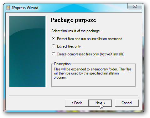 Create Portable applications with Windows 7 built in feature-2