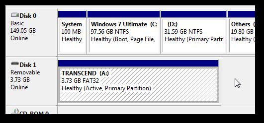 Create an USB key to lock and unlock Windows 7-5