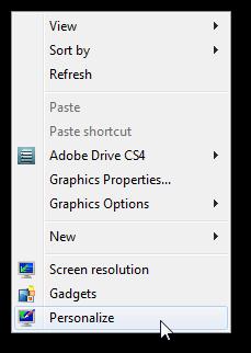 add a custom sound during shut down of Windows 7 2