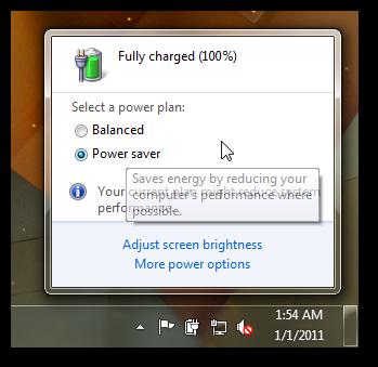 Set your Windows 7 to Shutdown,Sleep or hibernate on closing the lid of your Laptop