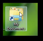 pin any folder or control panel on Windows 7 taskbar-3