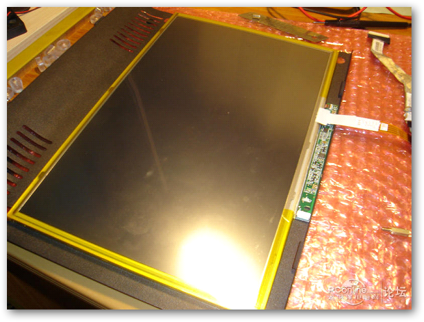 Build your own Windows 7 powered Tablet PC in under $500-3