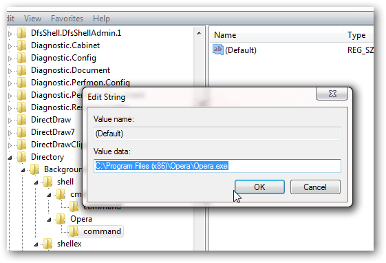 How to Add any program shortcut to Windows 7 right click Context Menu-4