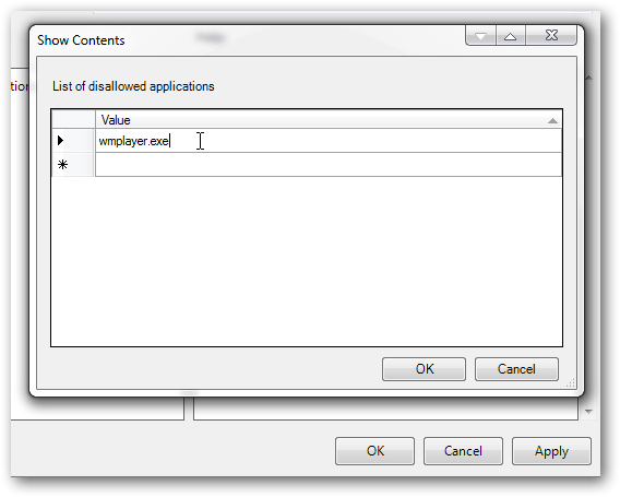 Prevent running specified programs and applications in Windows 7-5