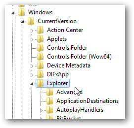 Prevent running specified programs and applications in Windows 7-8