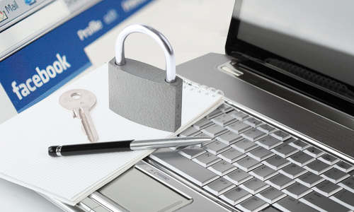 The risks associated with use of Internet -1