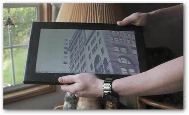 Build your own Windows 7 powered Tablet PC in under $500-6