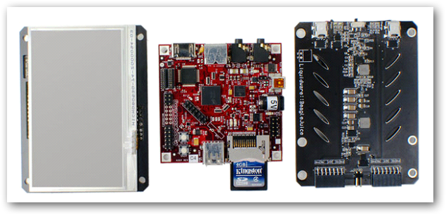 Build your own Windows 7 powered Tablet PC in under $500