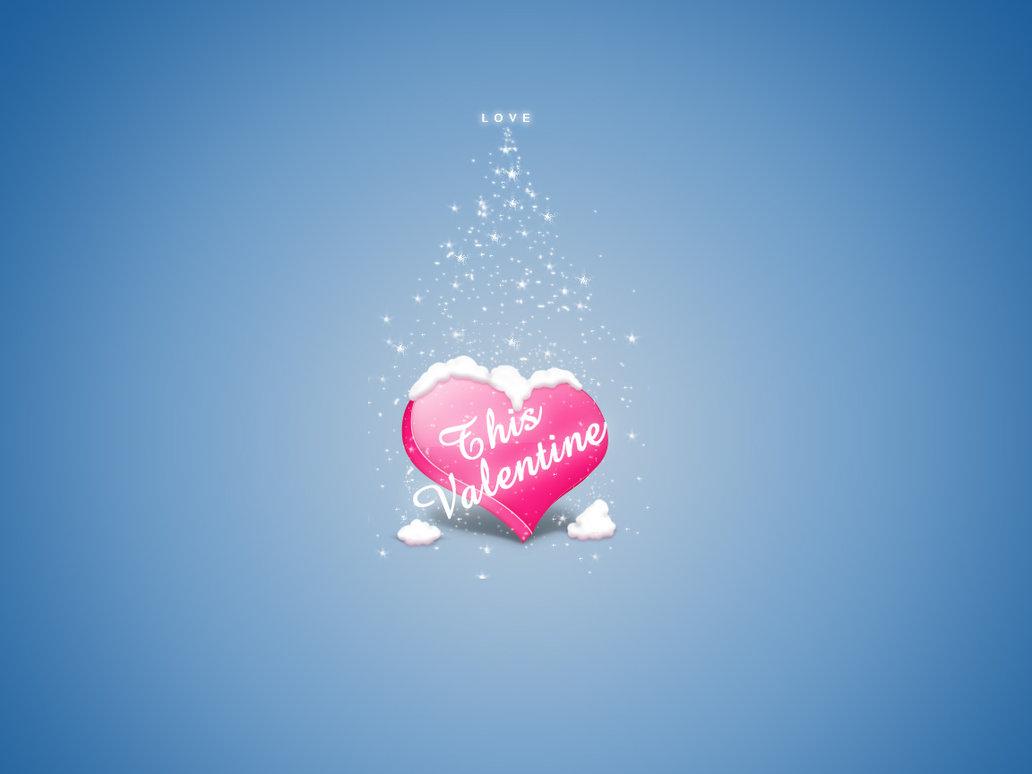 Valentine Wallpaper Pack