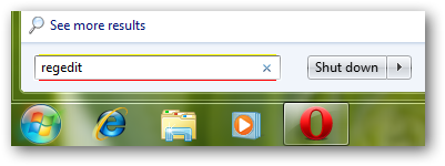 How to get php extension as new context menu item in Windows 7