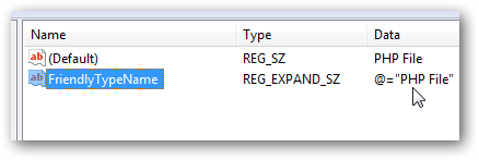 How to get php extension as new context menu item in Windows 7-4