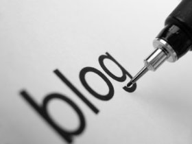 How to write great blog articles : fight blank page syndrome