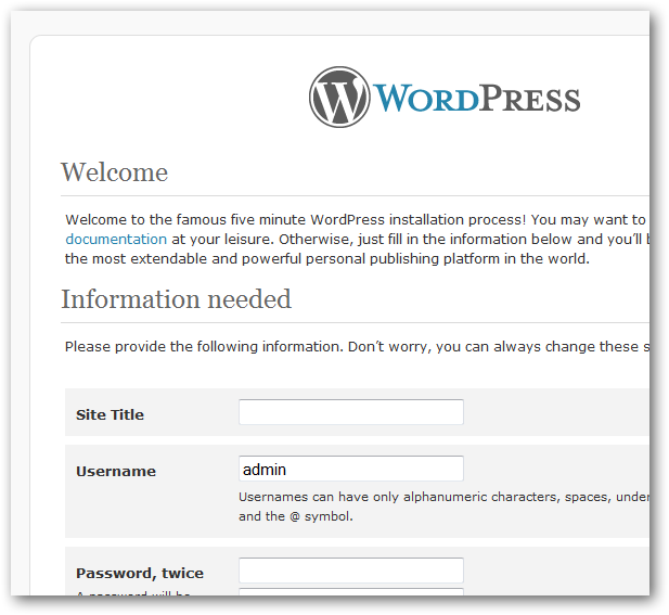 How to install WordPress on Windows 7 to test themes and plugins offline-6