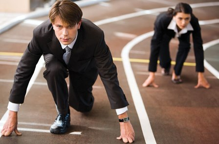 Analyze the position of your competitor website