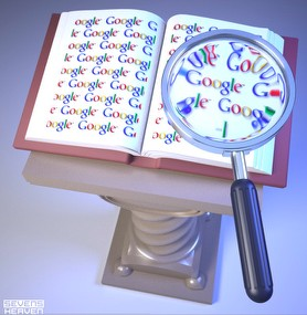 Tips for search functions of Google