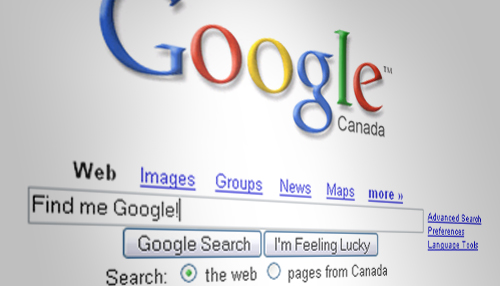 That site has less content than mine,it is on the first page of Google