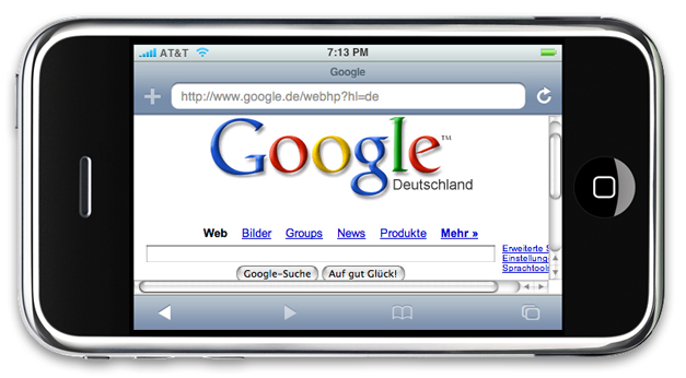 SEO Guide for optimizing mobile site
