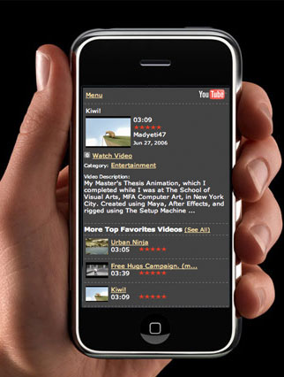 optimize content of your blog for mobile devices