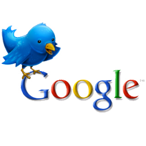 How Google considers links from Twitter?