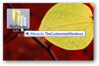 Things you can do by mouse dragging in Windows 7-1