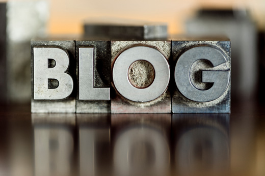 How to write a professional Blog?
