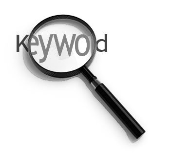 How to assess the competition of a keyword