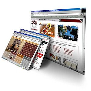 Various ways to create a website-1