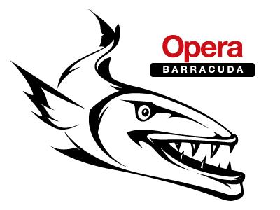 Opera barracuda