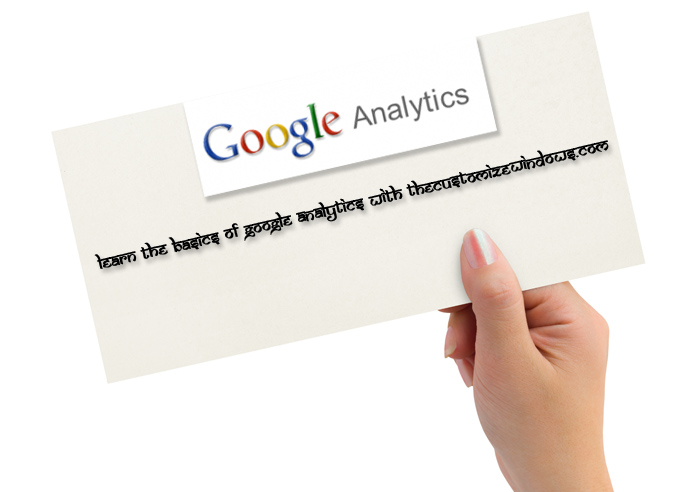 Google Analytics learn