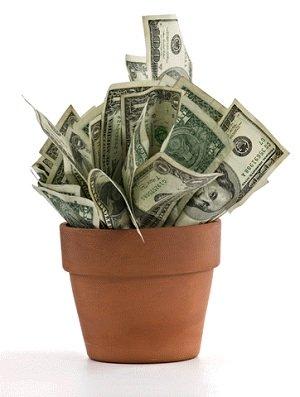 Half dozen ways to make money with your blog