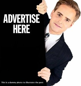 find advertisers for your blog to make money