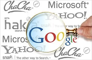 search engines other than Google-BOLD