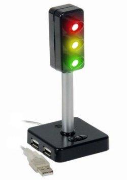 usb-traffic-light