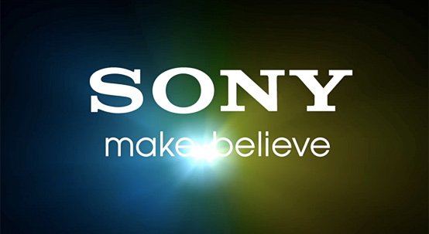 Sony uses WordPress as their Platform