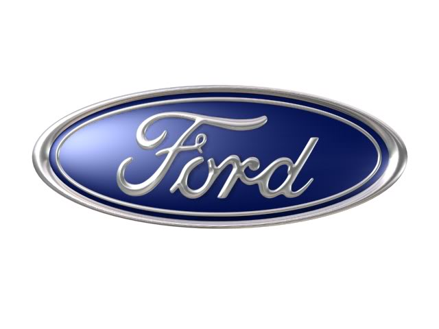 Ford is powered by WordPress
