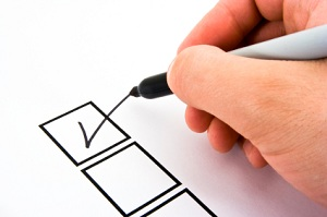 SEO checklist to optimize your blog post