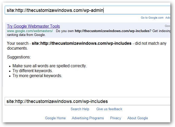 Disallow crawler access to wp-admin folder to decrease server load