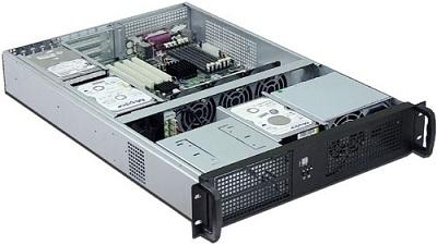 Cloud Hosting and Cloud Servers