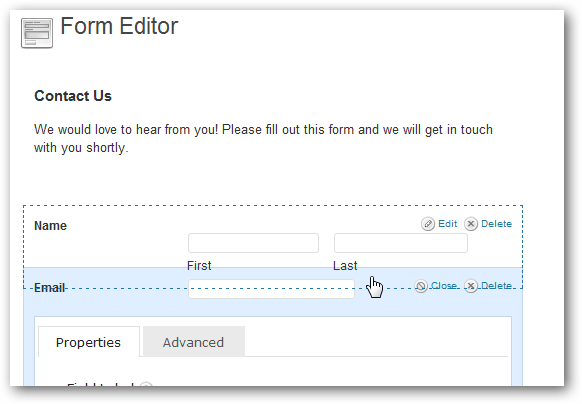 Contact Form Plugin WordPress-Free Premium Options