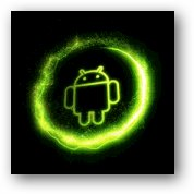 Android Boot Screen for Windows 7