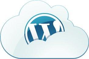 Cloud Hosting for WordPress Blog
