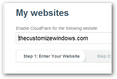 W3 Total Cache Setup with CloudFlare and CDN