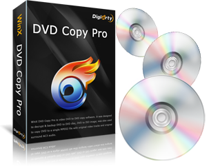 DVD Copy Software WinXDVD Worth $35.95 as FREE Giveaway
