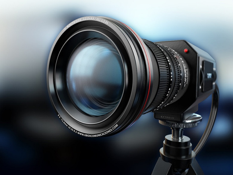 Lens For Your Desktop